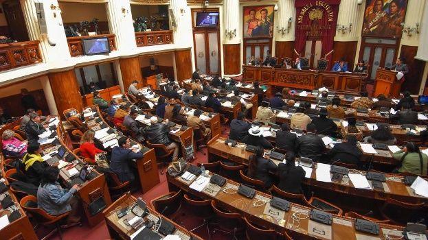 Concluye el receso legislativo y desde esta jornada algunos asambleístas retomaron sus funciones