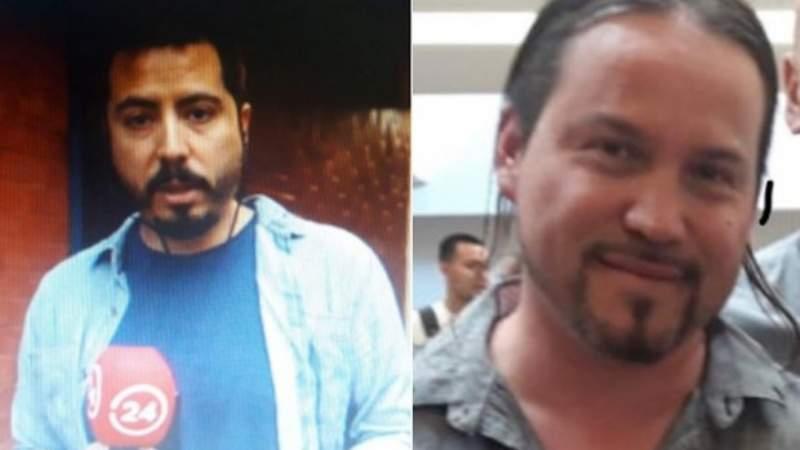 Cuatro periodistas fueron detenidos en el palacio presidencial de Venezuela