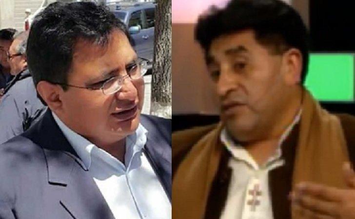 Diputado Barral denuncia que otro hermano del ministro Cocarico está implicado en estafas agravadas