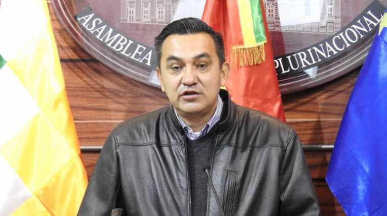 Demócratas presentan una denuncia penal contra el alcalde de Colomi por amenazas a la oposición