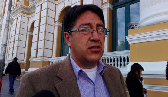 Esta tarde se llevará la elección para el nuevo jefe de Bancada en la Cámara Baja