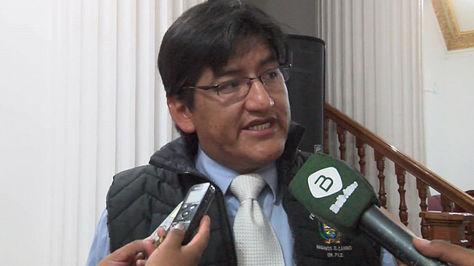 FEJUVE La Paz y El Alto marcharán este miércoles a favor del Sistema Único de Salud