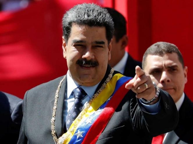 Fuerzas Armadas Bolivarianas de Venezuela frustran insurrección contra Maduro