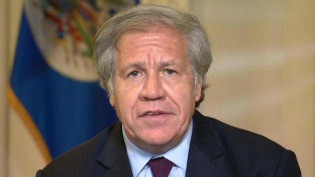 La OEA reconoce al diputado Guaidó como el presidente interino de Venezuela