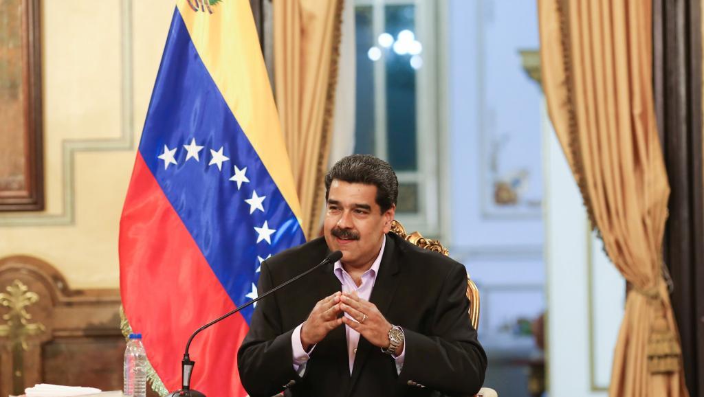 Maduro se manifestó a favor de las elecciones legislativas, pero niega llamar las presidenciales
