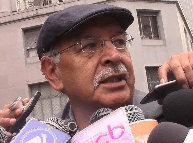 Mineros rechazan el anuncio del presidente sobre una posible jubilación forzosa