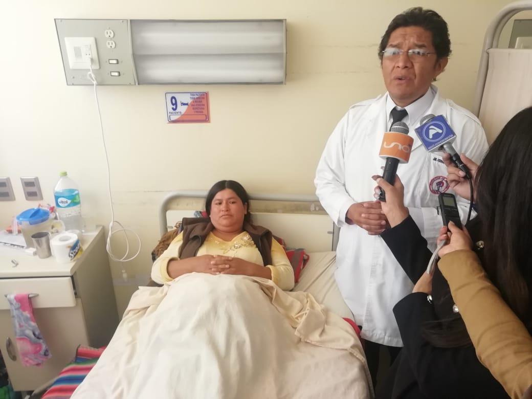 SIRMES declara paro nacional por falta de condiciones y equipamiento para la atención de neonatales
