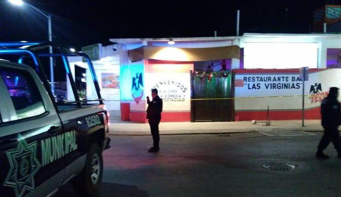 Siete fallecidos en tiroteo en balneario mexicano Playa del Carmen