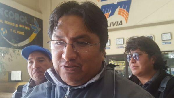 Transportistas asalariados piden ser tomados en cuenta para la jubilación forzosa