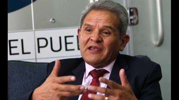Villena asegura que la Defensoría del Pueblo debe ser para atender las necesidades del pueblo boliviano