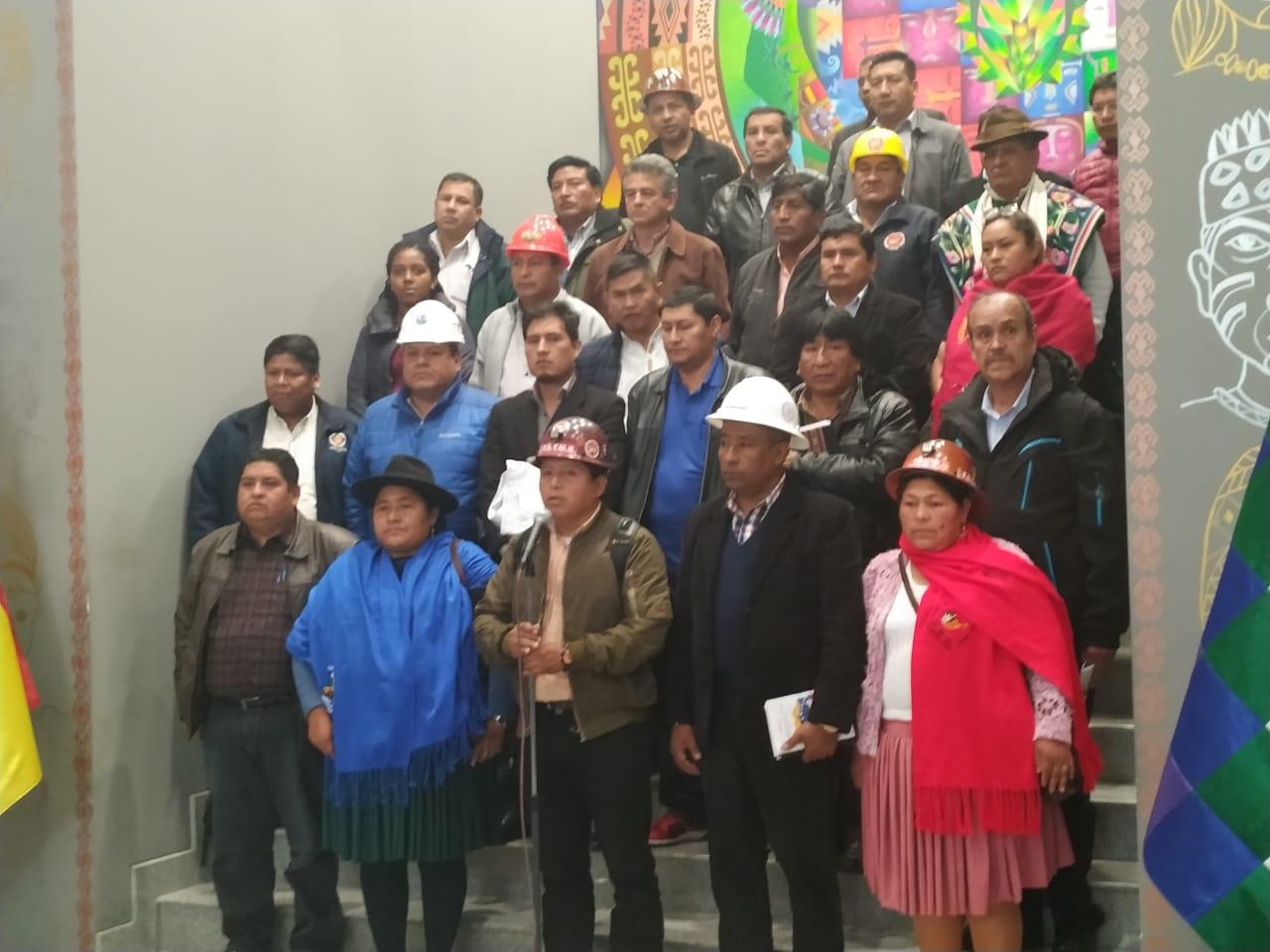 CONALCAM anuncia marcha y convoca a choferes, gremiales entre otros sectores a sumarse a la misma en defensa del SUS