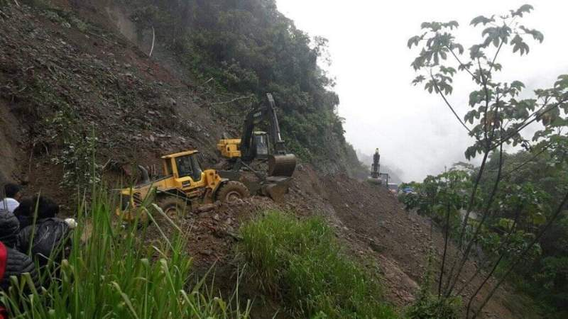 Caranavi se declara en desastre y aumenta la cantidad de personas fallecidas a 16