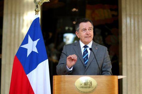 Chile presenta su réplica a La Haya respecto a la demanda del Silala