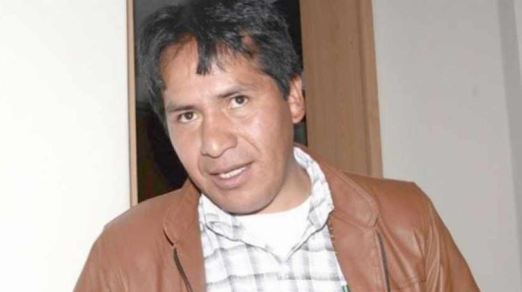 Concejal del MAS denuncia negligencia del sub alcalde de Mallasa por no prevenir el derrumbe