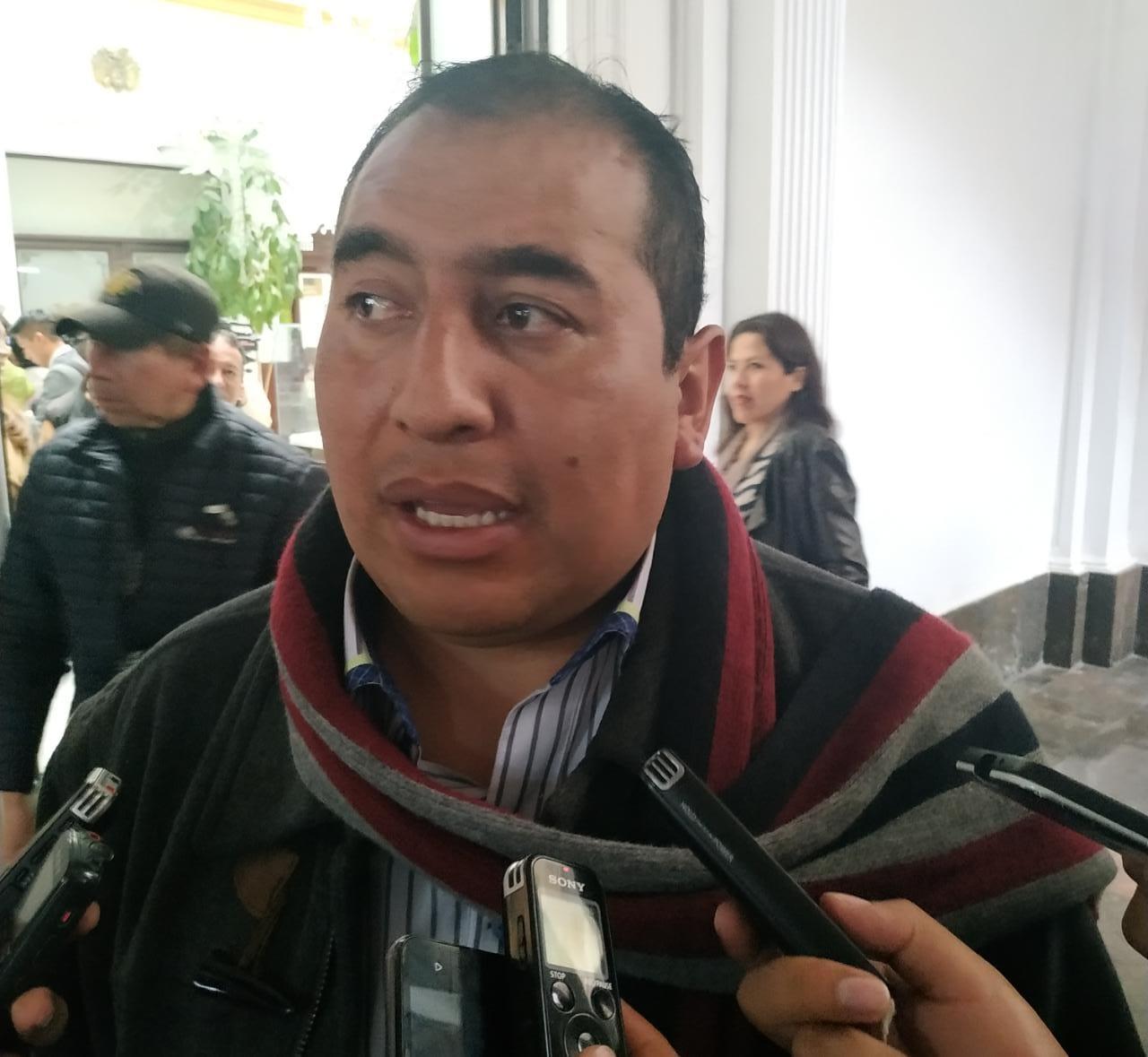 La oposición señala que este martes se reunirán con delegados de la CIDH para abordar el tema del 21F