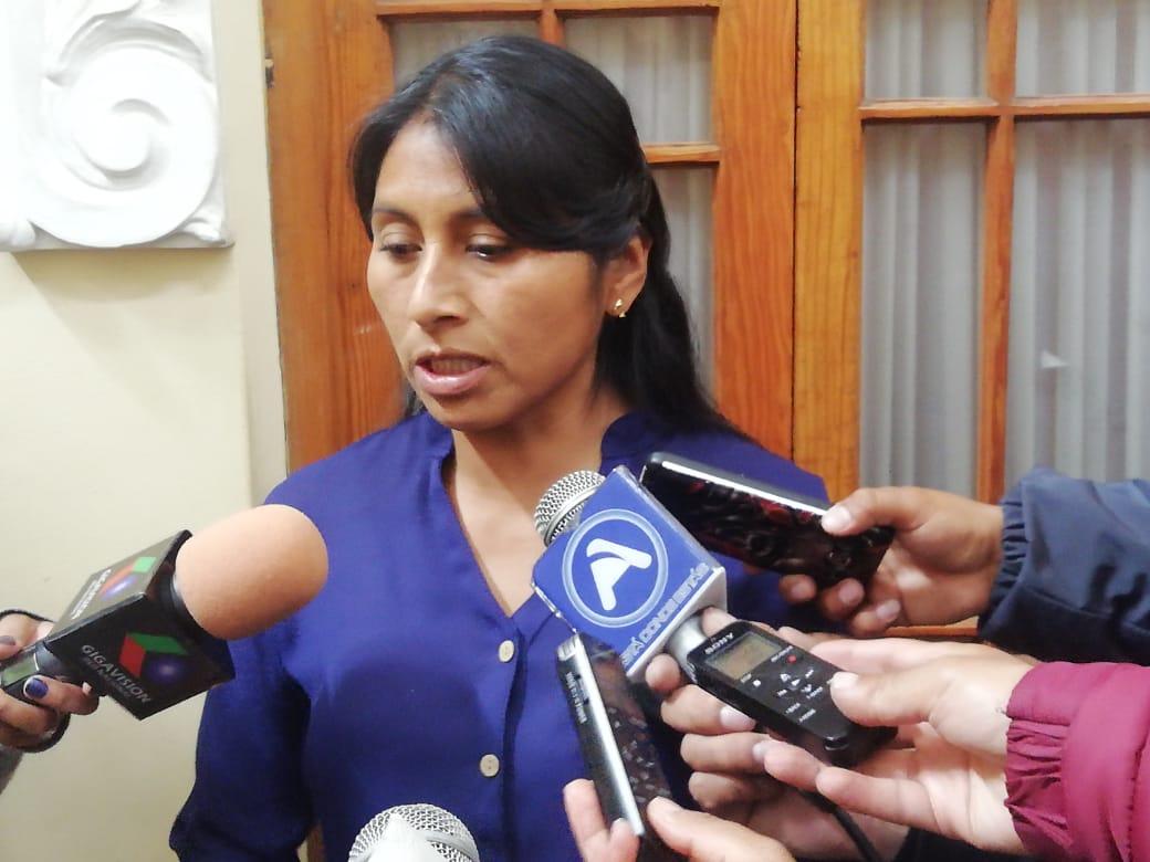 Posible sanción al gobernador de La Paz por incumplimiento de deberes
