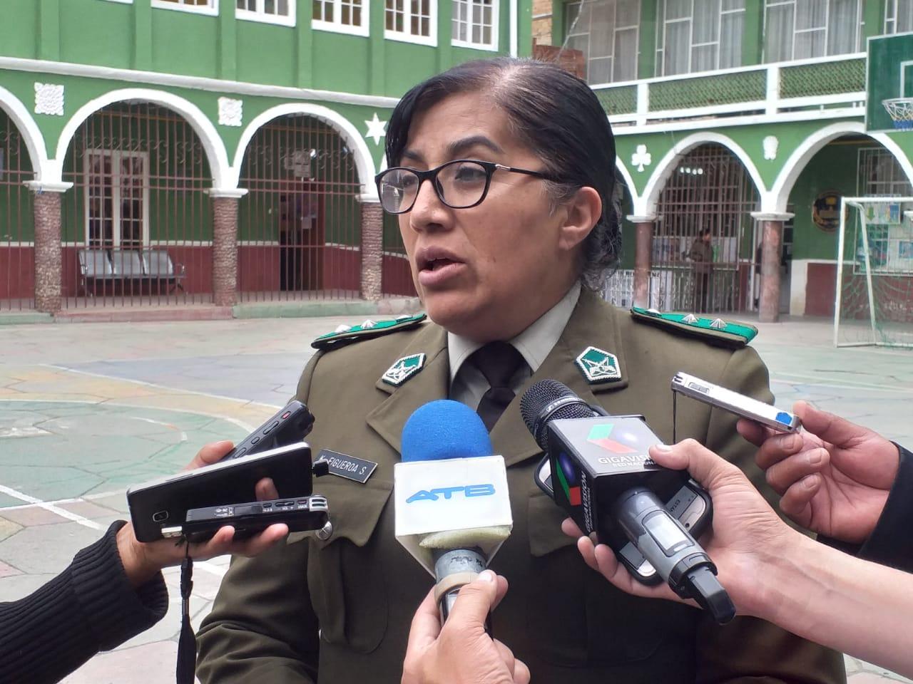 Profesor viola a su alumna en estado inconsciente en la zona de El Alto