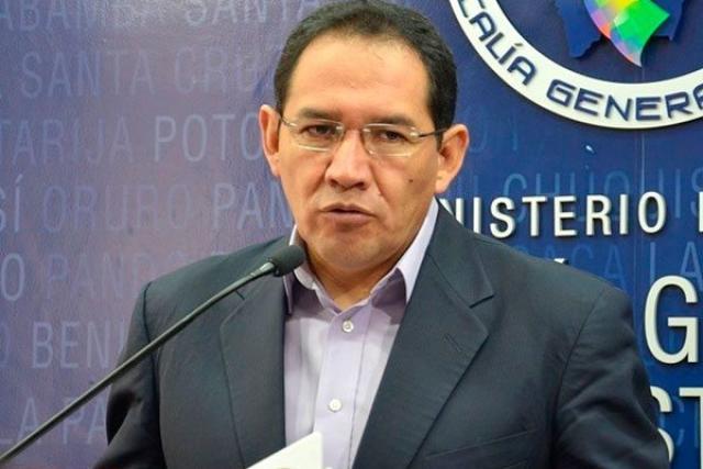 Ramiro Guerrero designado como Cónsul de Bolivia en Chile