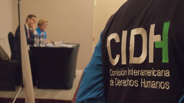 Según el MAS las protestas del 21F en sesiones de la CIDH en Sucre no influyen a la decisión de la  re-candidatura de Morales