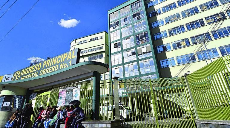 Arrestan a 2 médicos acusados por tráfico de órganos en el Hospital Obrero