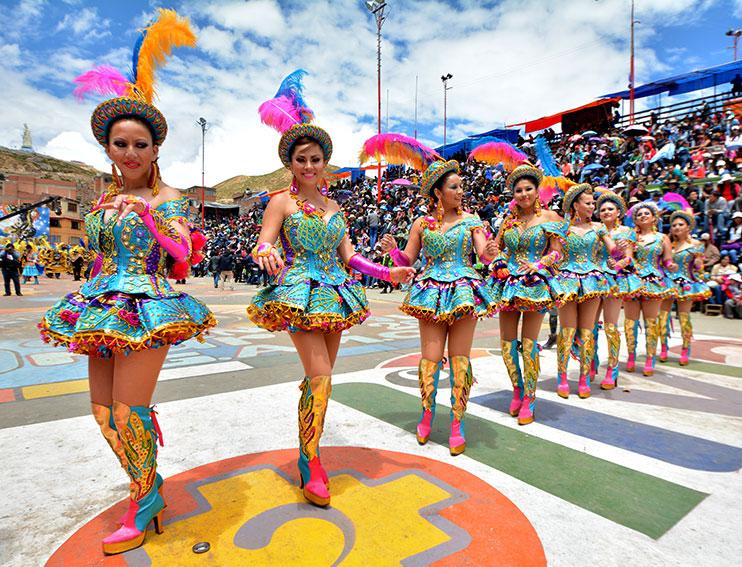 Gobierno registra 41 fallecidos y 1300 accidentes de tránsito durante el fin de semana del Carnaval