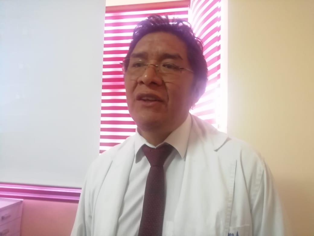 Médicos de La Paz aceptan trabajar bajo el SUS desde el lunes con la condición de que el Gobierno les brinde recursos y equipamiento