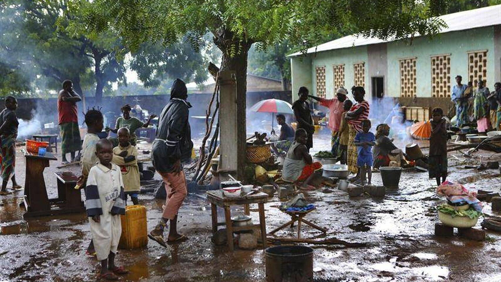 Decapitan a Misionera religiosa en la República Centroafricana