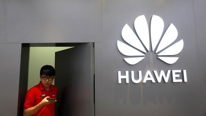 Ciudadanos chinos renuncian a dispositivos Apple para apoyar a Huawei