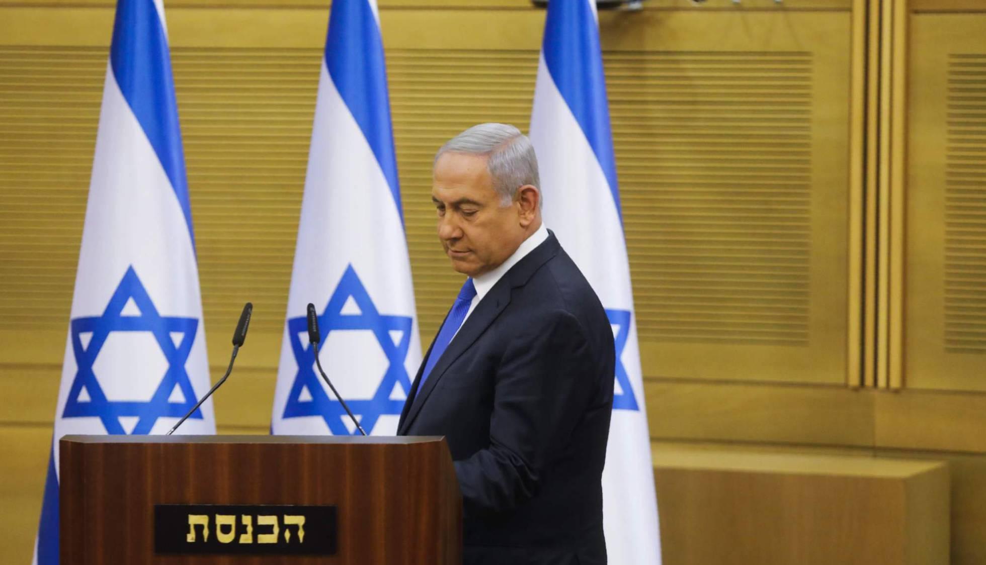 Ciudadanos de Israel serán convocados a urnas tras haber vencido el plazo para formar el gobierno