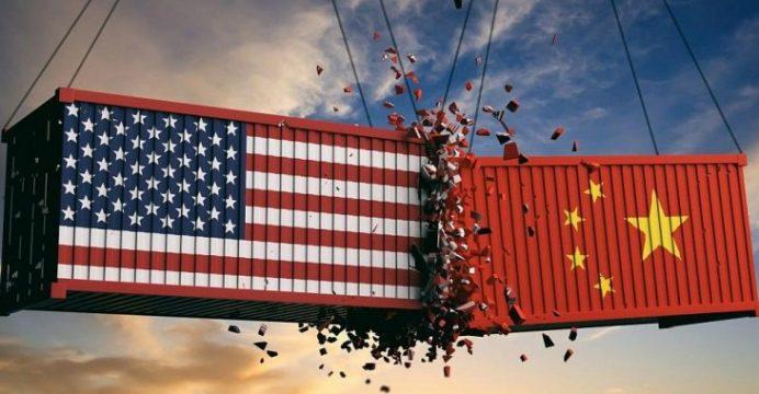 """China anuncia la creación de una """"lista de entidades no confiables"""" como respuesta a Estados Unidos"""