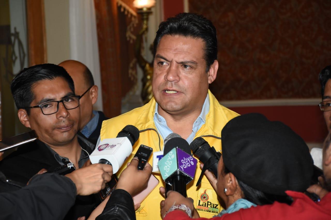 Alcaldía asegura tener múltiples opciones para la instalación del nuevo relleno sanitario