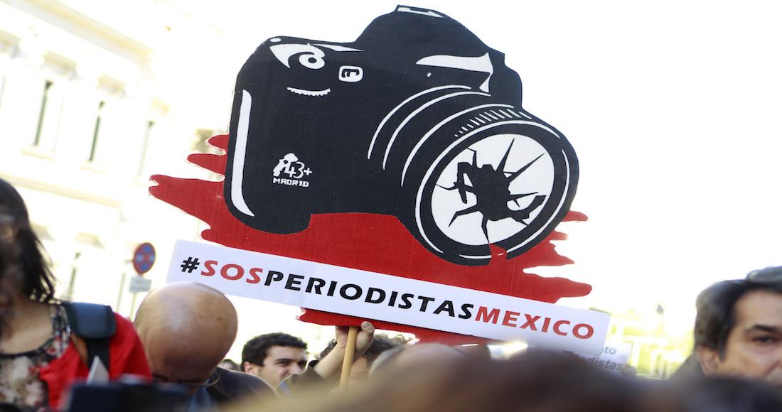 Asesinan a periodista y fundador de una radio indígena en México