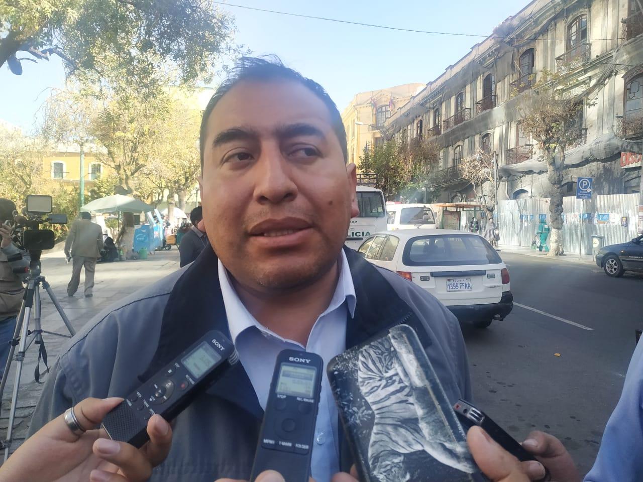 Bolivia Dice No impugnará la convocatoria para las elecciones presidenciales