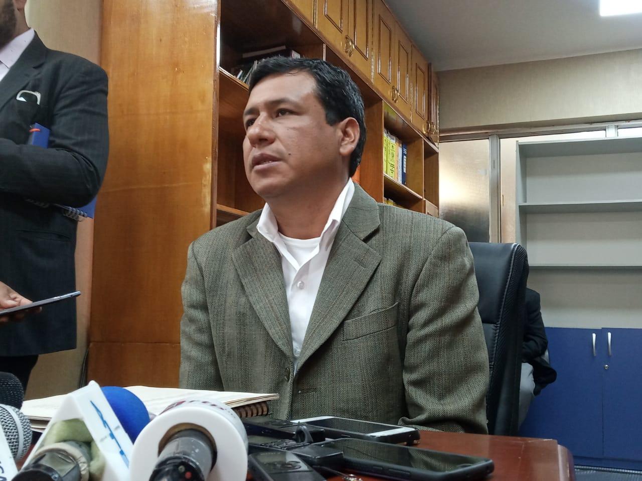 Defensa Civil suspende la búsqueda de desaparecidos en el deslizamiento