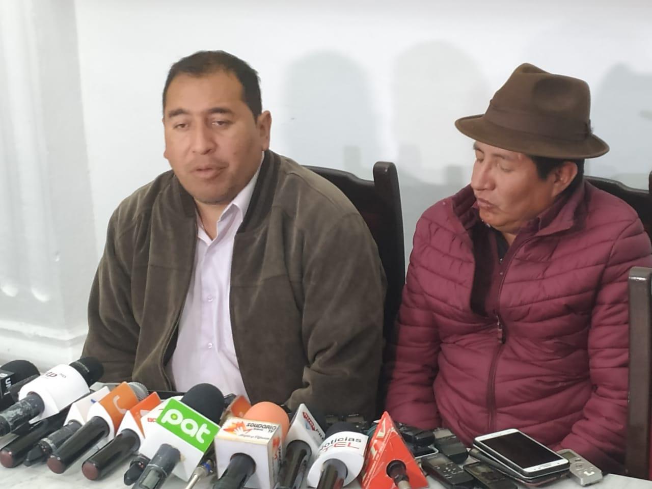 Oposición denuncia la existencia de plantaciones de coca y pistas clandestinas en el Tipnis