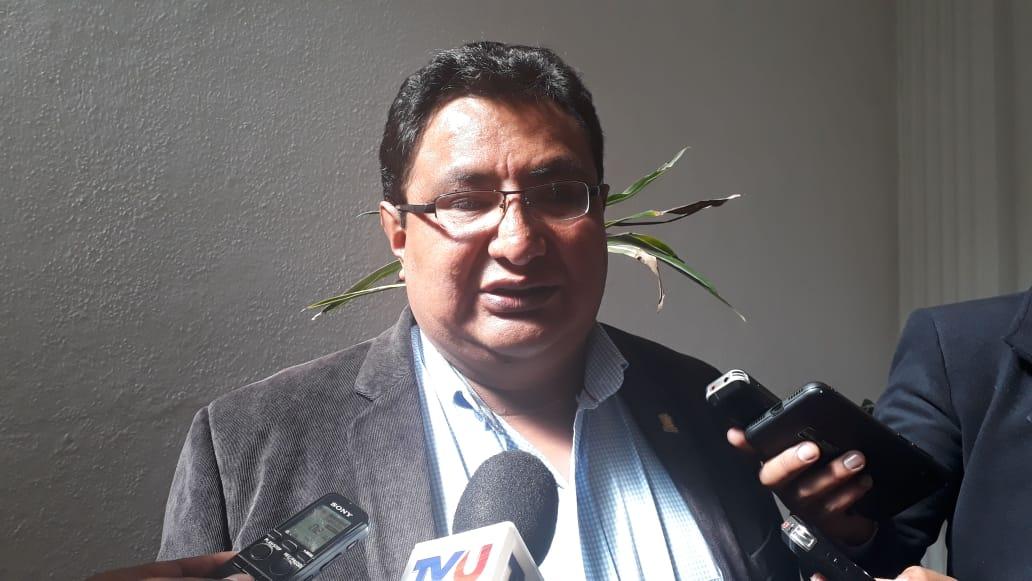 Oposición pide que Morales declare sobre casos de narcotráfico dentro de la Policía