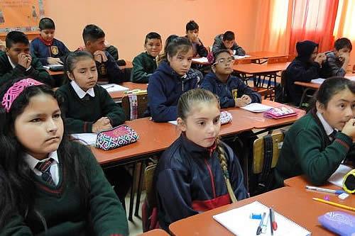 SEDUCA La Paz instruye la implementación del horario de invierno para nivel primaria y secundaria