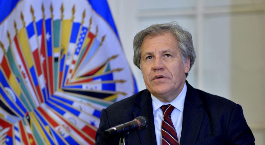 Secretario de la OEA llegará a Bolivia para conocer el modelo boliviano contra el narcotráfico