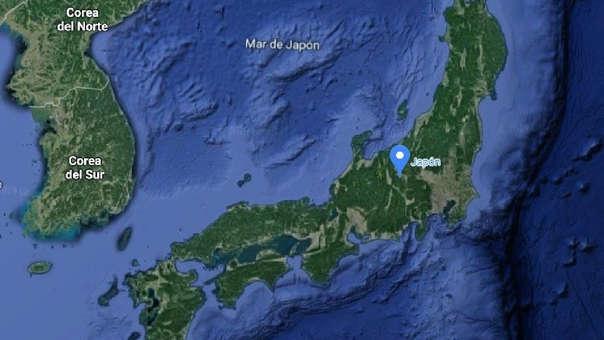 Alerta de tsunami en Japón tras terremoto de 6.8 en el norte del país