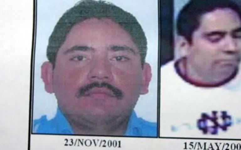Excomandante de la policía es sentenciado a 392 años de prisión por homicidio