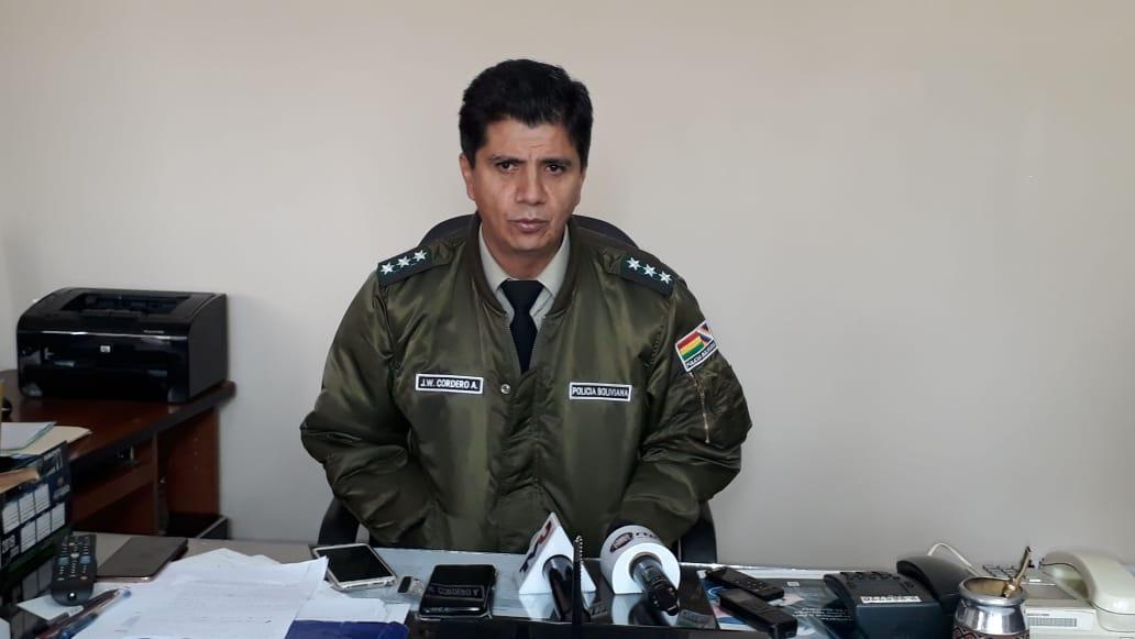 Enfrentamiento entre ladrones de mineral y militares deja un muerto