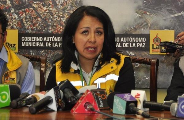 Intendencia decomisa 380 kilos de salchichas en mal estado en una fábrica clandestina de Alto Obrajes