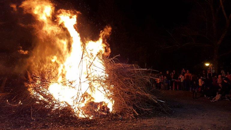 Municipio reporta un incremento del 35% respecto a incendios de fogatas durante San Juan