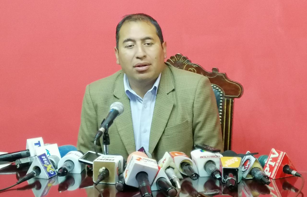 Oposición solicita informe a la presidenta del TSE tras presuntas irregularidades en el empadronamiento en Riberalta