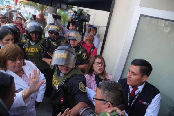 Perú declara emergencia médica por múltiples brotes del síndrome Guillain-Barré