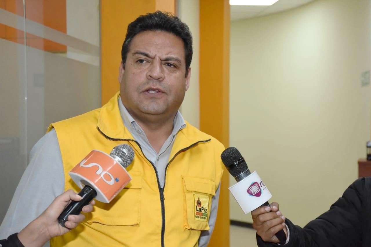 Revilla espera la aprobación para ampliar el uso del relleno sanitario en Alpacoma
