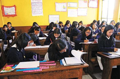SEDUCA anuncia descuentos salariales para los maestros que no trabajaron hoy en sus unidades educativas