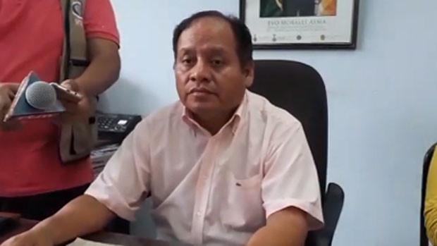 Alcalde de Caranavi asegura que su población está libre del roedor que porta el arenavirus