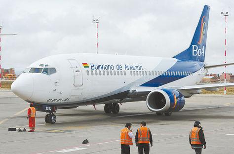 BOA firma convenio que reduce las tarifas de transporte aéreo a pacientes con cáncer