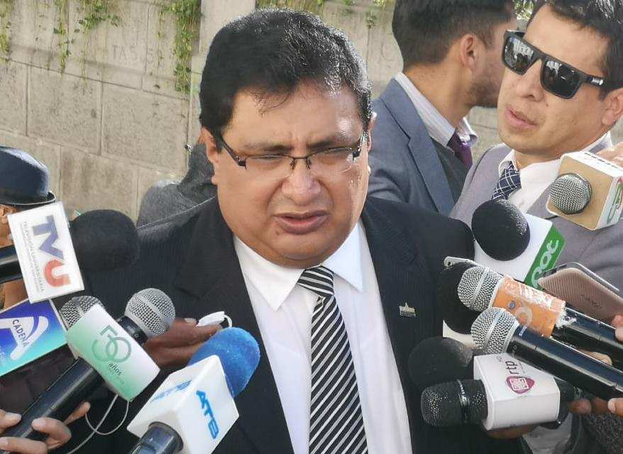 Barral pide suprimir el cargo de diputado supraestatal por considerar que reciben un sueldo de Bs 22.000 sin realizar trabajos notables